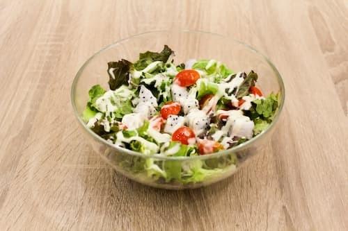 果蔬沙拉 | Fruit and Vegetable Salad