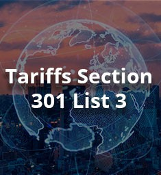 USTR grants tariff exclusions amid fight against COVID-19
