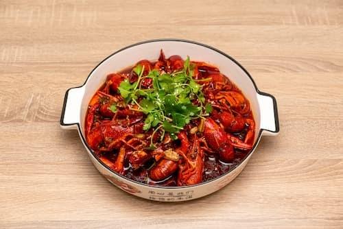 麻辣小龙虾 | Hot and Spicy Crawfish