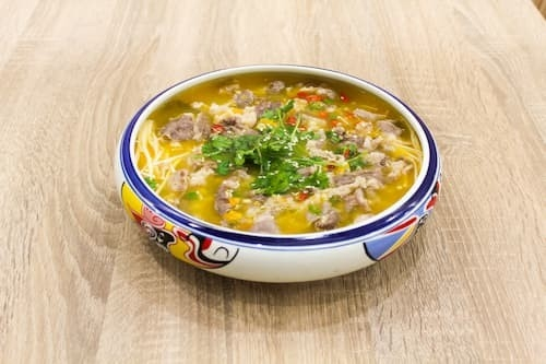 金汤肥牛 | Golden Soup Brisket