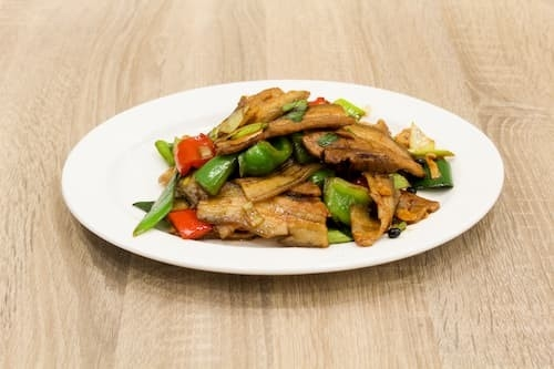 回锅肉 | Twice-Cooked Pork
