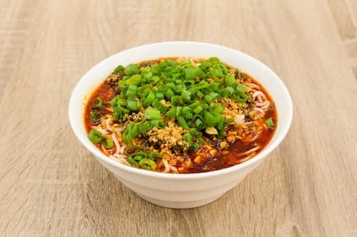 担担面 | Szechuan Noodles with Peppery Sauce