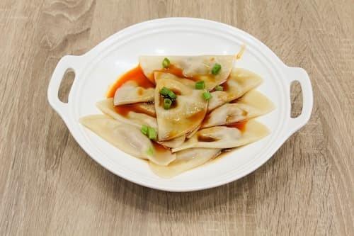 钟水饺 | Zhong Dumplings