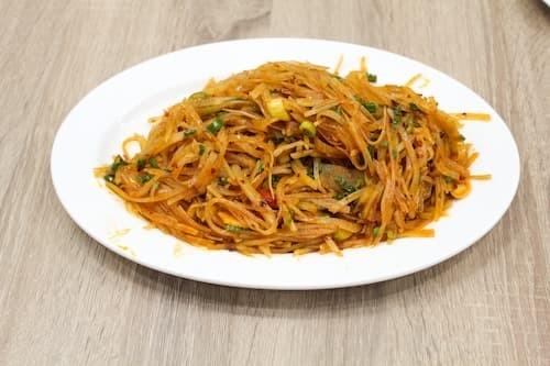 老干妈土豆丝 | Lao Gan Ma Shredded Potato
