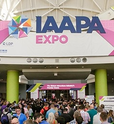 Lessons and Cooperations from Orlando's IAAPA 2019