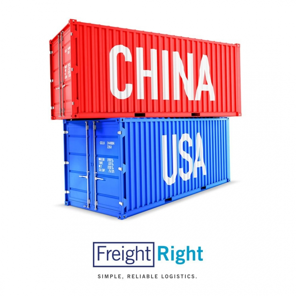 How Chinese Tariffs Affect Your Freight and Logistics